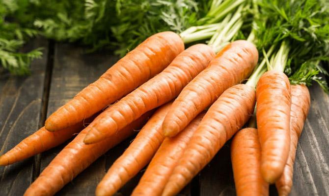 Lavado y sanitizado de frutas y verduras en zona sur